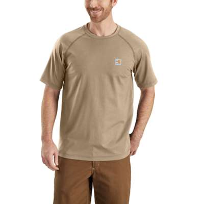 Flame-Resistant Force Short-Sleeve T-Shirt