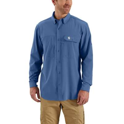 Force Extremes™  Angler Long-Sleeve Shirt