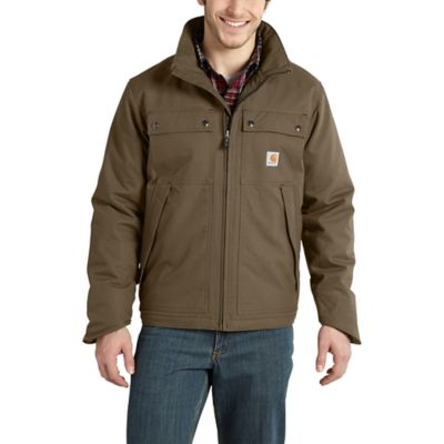 Quick Duck Jefferson Traditional Jkt