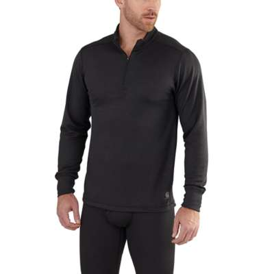 Base Force Extremes Cold Weather Quarter-Zip