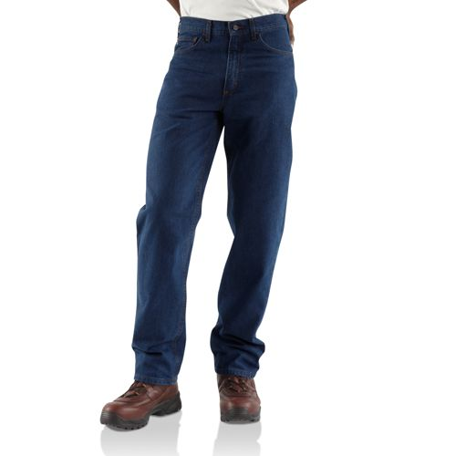 FR Signature Denim Jean Relaxed Fit